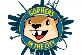Gophers In The City Returns for Summer 2015