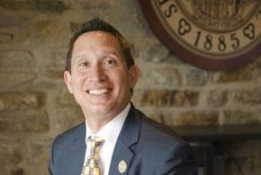 Goucher College Extends President Bowen's Contract for Five More Years