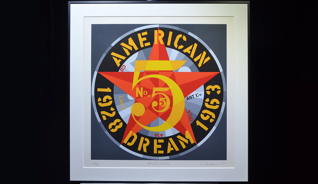 The Golden Five: American Dream, 1980