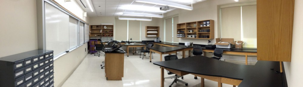 Goucher College Audio-Visual Classroom Technology
