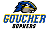 Goucher College Athletics logo