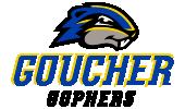 Goucher College Athletics logo