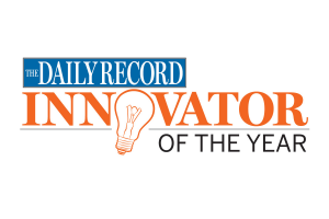 Goucher College Named an Innovator of the Year by The Daily Record