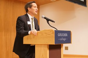Goucher College Makes Commitment for Historic Zero Percent Tuition Increase