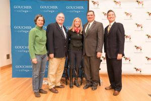 Maryland Horse Breeders Association Relocating to Goucher College
