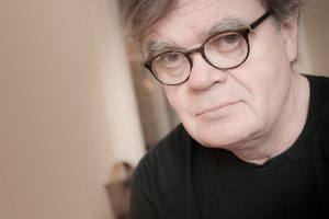 The Power of Storytelling: Tickets on Sale Now for Garrison Keillor 2/20