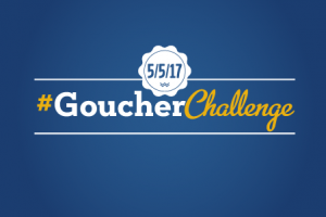 Goucher Challenge