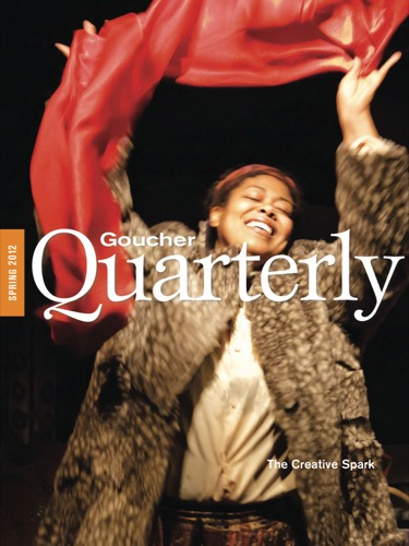 Goucher Quarterly Spring 2012
