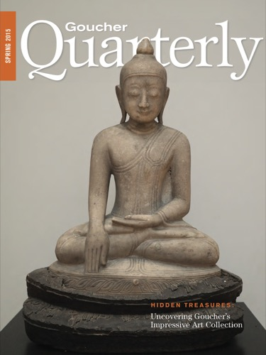 Goucher Quarterly Spring 2015
