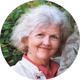 Elizabeth Rhudy Austin '60