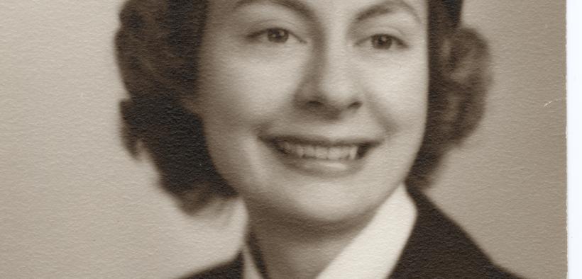 Janice Martin Benario