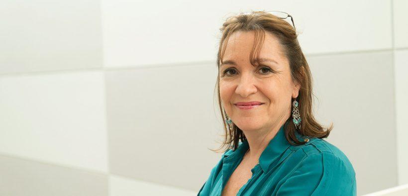 Isabel Moreno Lopez