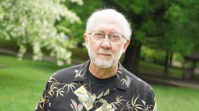 Professor Bob Slocum
