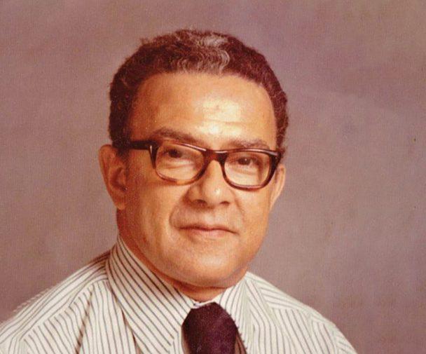 Warren Dorsey