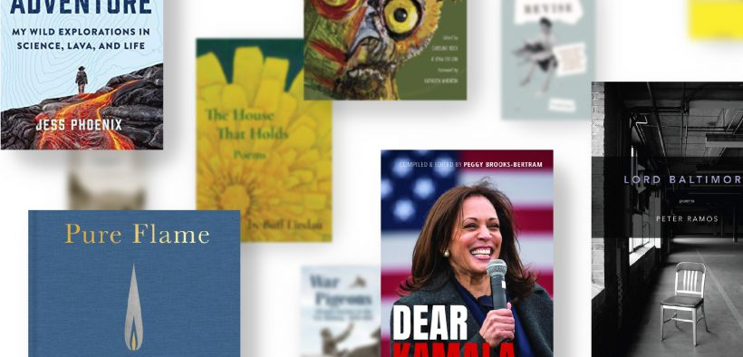 New & notable books