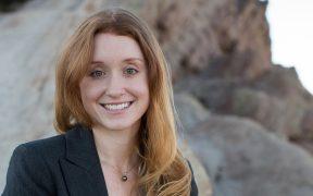 Jess Phoenix, M.F.A. '18
