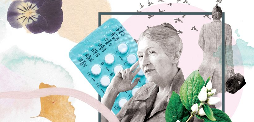 The fight for reproductive health care
